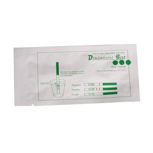 In Vitro Diagnostic Reagents HCG Pregnancy Test Strip / Early Pregnancy Test Strip